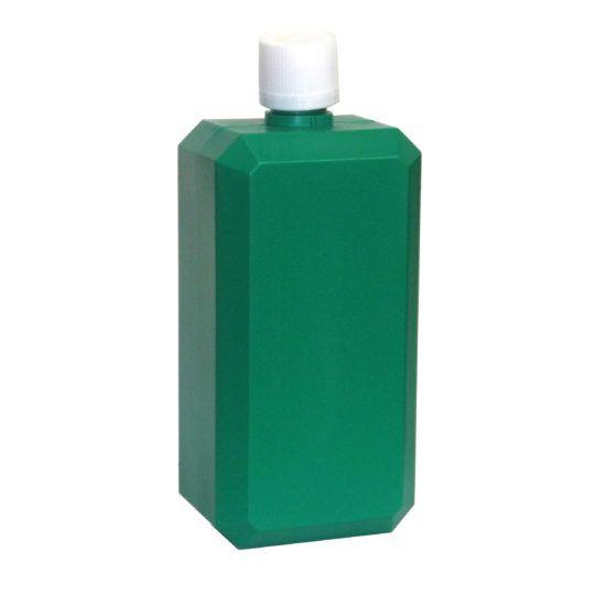 Butelka na chemię Ars-Imago ZIELONA 1L+ KOREK