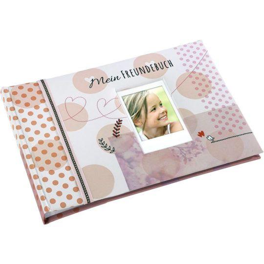 Album Instax MINI friendship book - love